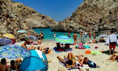 Chania – Places to avoid –  Overcrowded