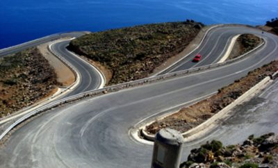 Crete – Rent a car by local & friendly agency.
